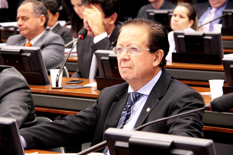 Em audiência, Dr. Sinval Malheiros  defende teleassistência a idoso