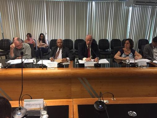 CNPS realiza 219ª Reunião Ordinária