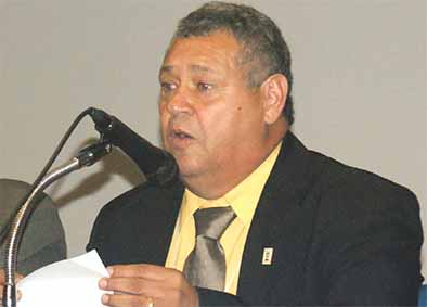 Warley ministra palestra em Jornada Odontológica para dentistas e universitários