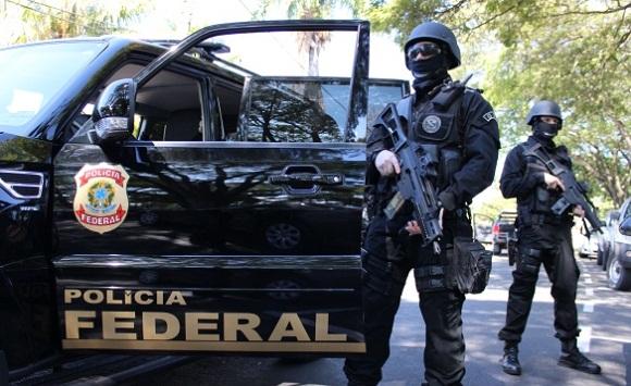 Resultado de imagem para policia federal pe