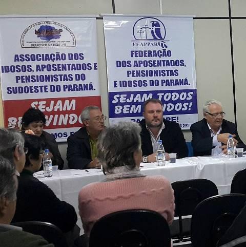 IAPPESP criará sub sedes na região de Fernando Beltrão (PR)