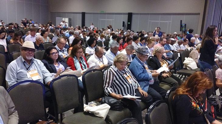 4ª Conferência da Pessoa Idosa aprova 20 propostas