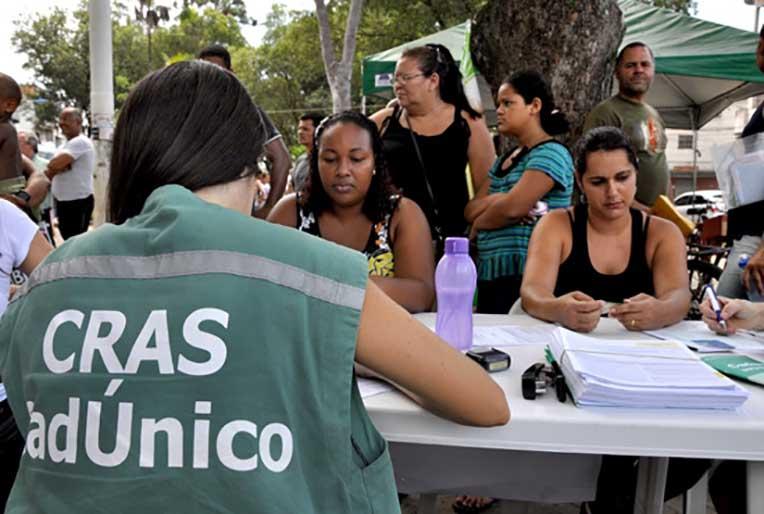 Contribuição para a Previdência como facultativo de baixa renda exige inscrição anterior no CadÚnico