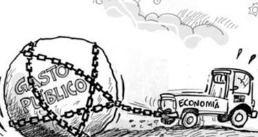 Limitação dos gastos públicos é uma incógnita política