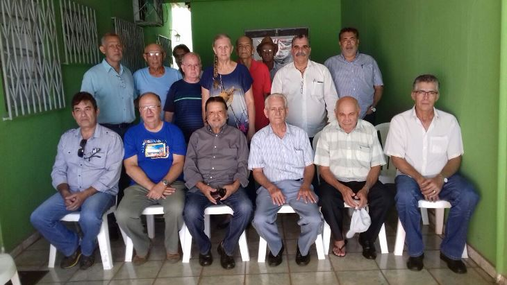 Alcides é respaldado para exercer outra vez a presidência da FAPEMS