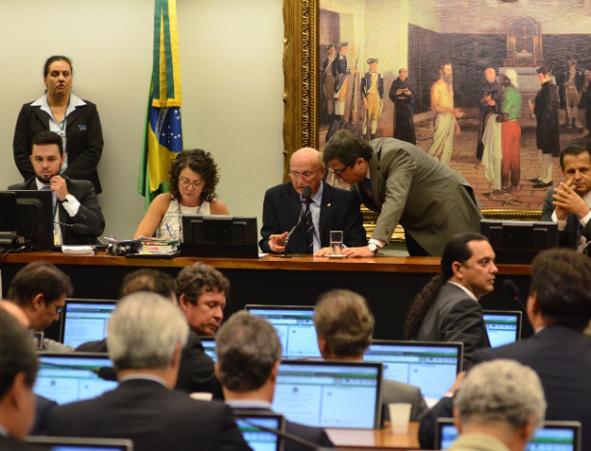 Comissão debate nesta quinta reforma da Previdência de servidor público