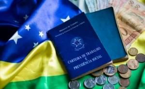 Medida Provisória de reforma trabalhista muda contribuição ao INSS