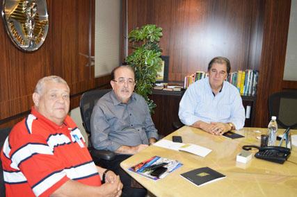 COBAP firma parceria com Fecomerciários e garante mais lazer aos aposentados