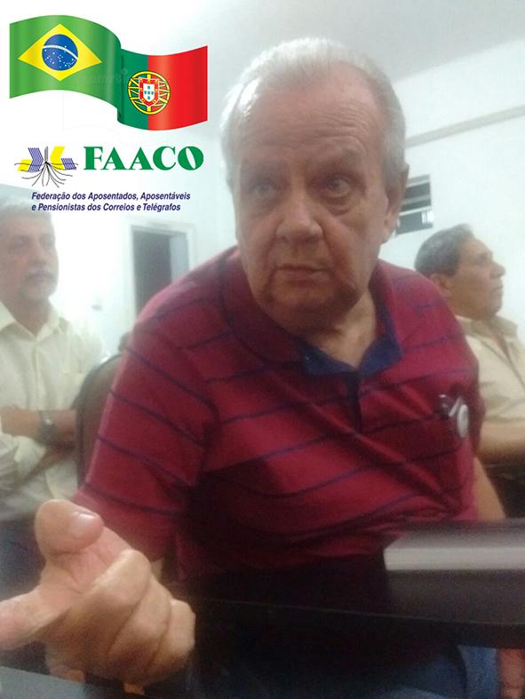 FAACO inova ao promover Congresso Internacional em Portugal