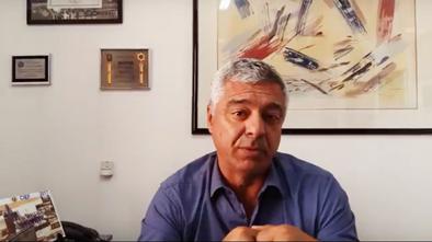 Major Olímpio diz que vota contra reforma e que PEC 287 não passa