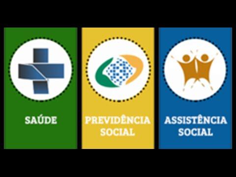 Em Defesa da Seguridade Social