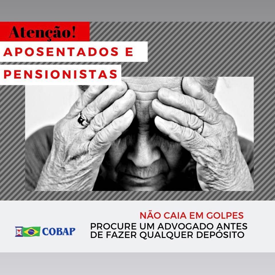 COBAP- NOTA DE ESCLARECIMENTO
