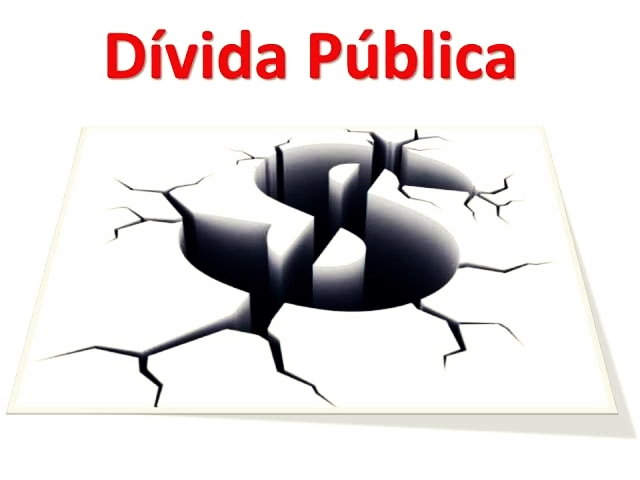 DÍVIDA PÚBLICA DA UNIÃO CONSUMIU MAIS DE R$ 1 TRILHÃO DE REAIS DO ORÇAMENTO