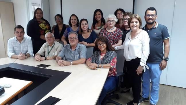 Legñani integra Comissão Intersetorial de Atenção à Saúde nos Ciclos de Vida