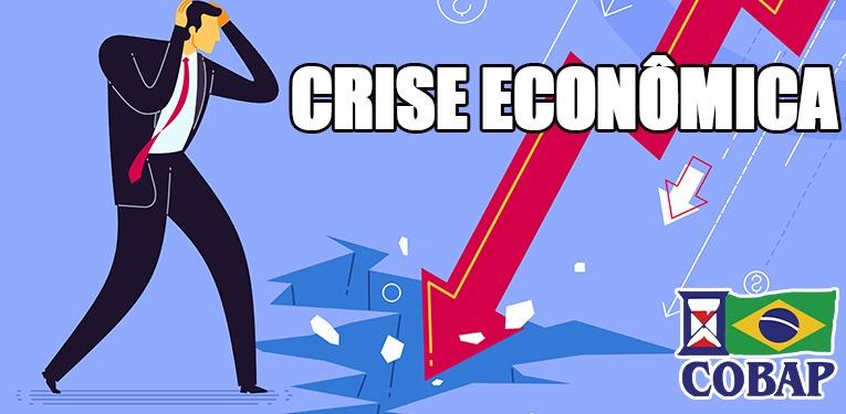 Crise econômica continua em 2020