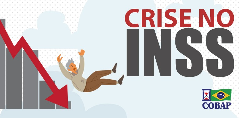 A crise do INSS
