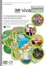 Revista Cobap Viva Mais - Edição 15