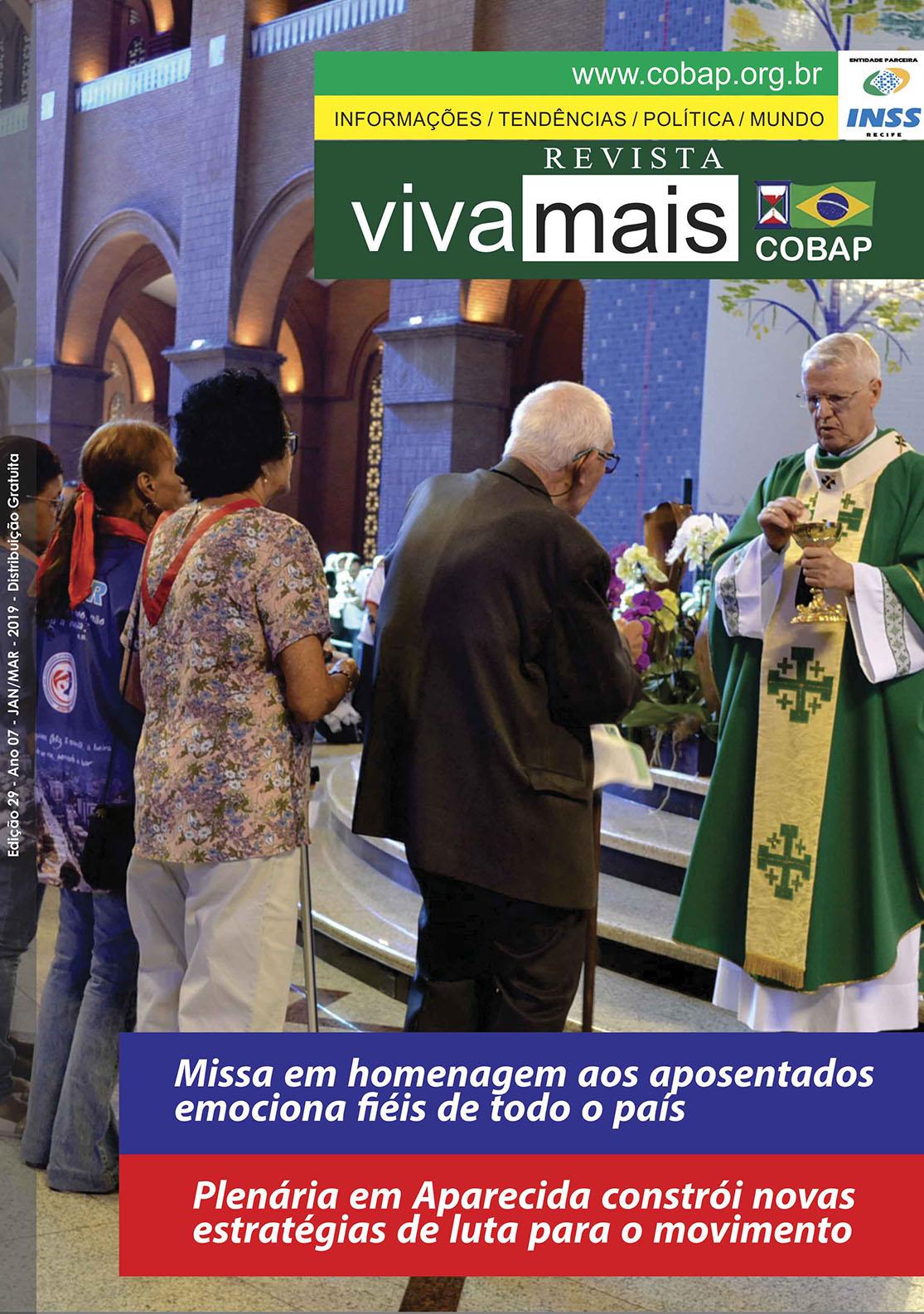 Revista Cobap - Edição 29